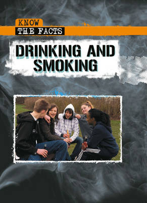 Drinking and Smoking by Paul Mason