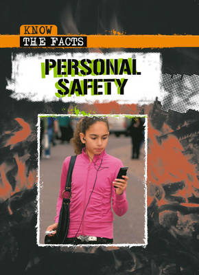Personal Safety by Judith Anderson