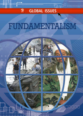 Fundamentalism by Sean Connolly, Nick Harris