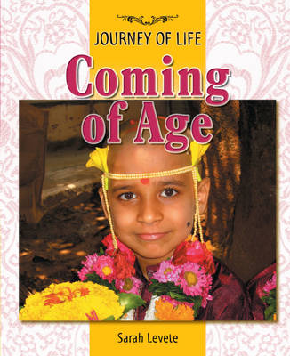 Coming of Age by Jen Green, Sarah Lavette