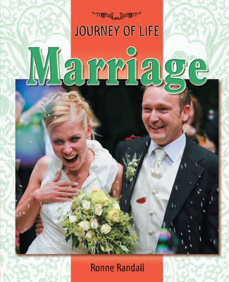 Marriage by Jen Green, Ronne Randall