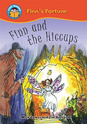 Finn and the Hiccups by Mick Gowar