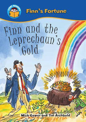 Finn and the Leprechaun's Gold by Mick Gowar