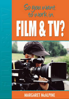 In Film and TV by Margaret McAlpine