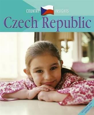 Czech Republic by Rob Humphreys