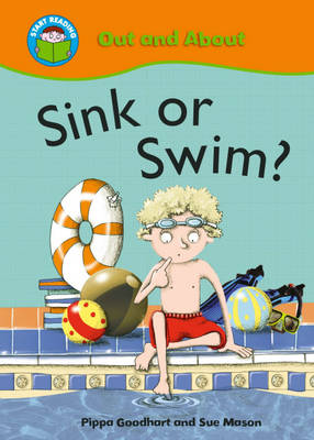 Sink or Swim? by Pippa Goodhart
