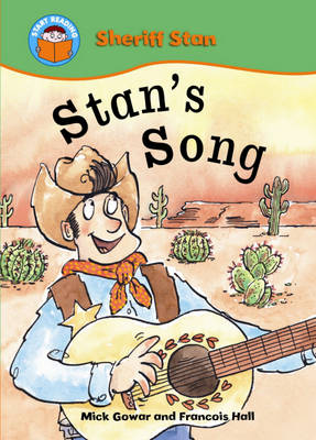 Stan's Song by Mick Gowar, Francois Hall