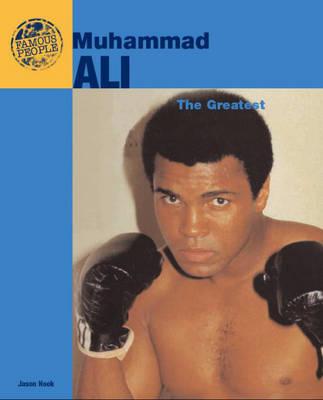 Muhammad Ali by Peter Hook