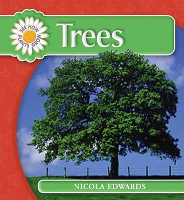 Trees by Nicola Edwards