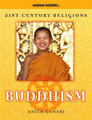Buddhism by Anita Ganeri