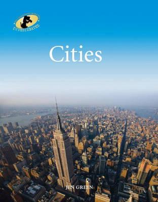 Cities by Jen Green