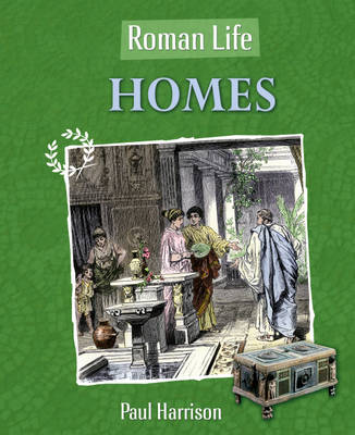 Homes by Paul Harrison, Nicola Barber