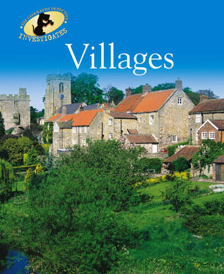 Villages by Ruth Jenkins