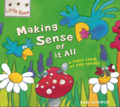 Making Sense of it All A First Look at the Senses by Sam Godwin