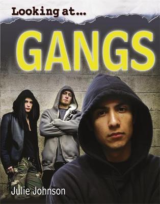 Looking at Gangs by Julie Johnson