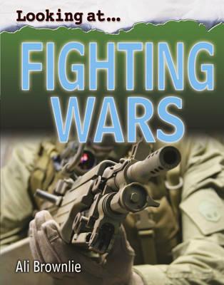 Fighting Wars by Ali Brownlie Bojang