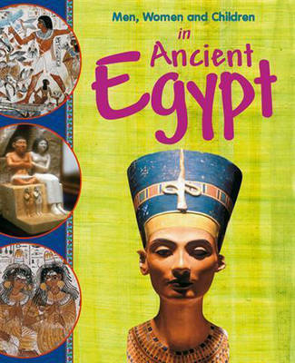 In Ancient Egypt by Jane M. Bingham