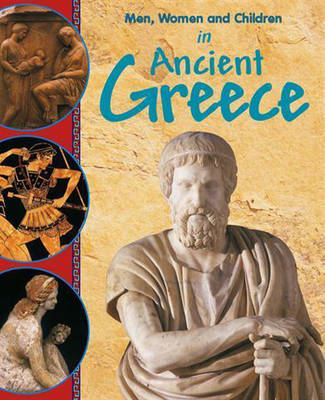 In Ancient Greece by Colin Hynson