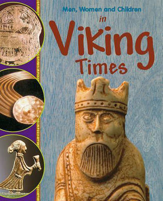In Viking Times by Colin Hynson