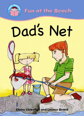 Dad's Net by Claire Llewellyn