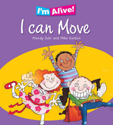I Can Move by Mandy Suhr
