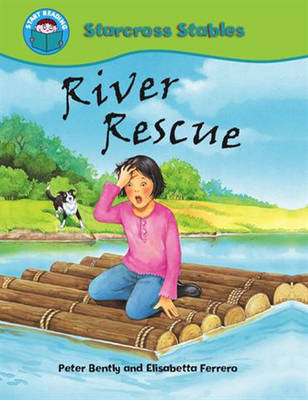River Rescue by Peter Bently