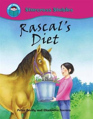 Rascal's Diet by Peter Bently