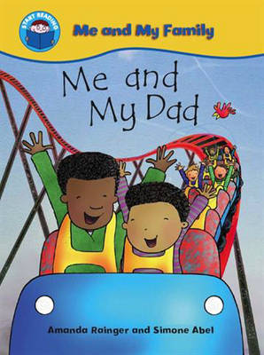 Me and My Dad by Amanda Rainger