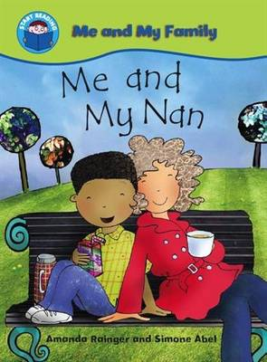 Me and My Nan by Amanda Rainger