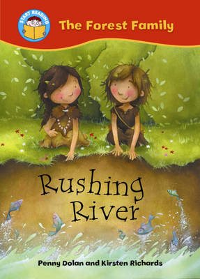 The Rushing River by Penny Dolan