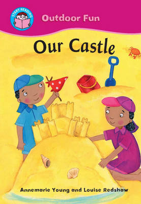 Our Castle by Annemarie Young