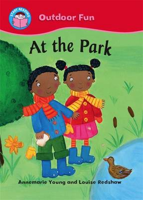 At the Park by Ms Annemarie Young