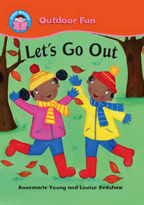 Let's Go Out by Ms Annemarie Young