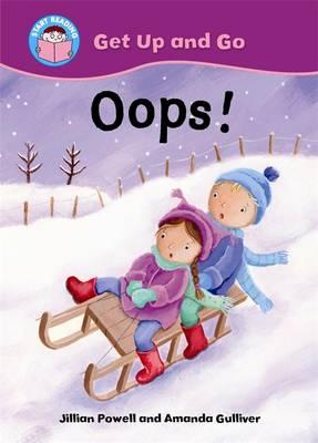 Oops! by Jillian Powell
