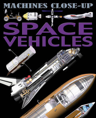 Spacecraft by Daniel Gilpin