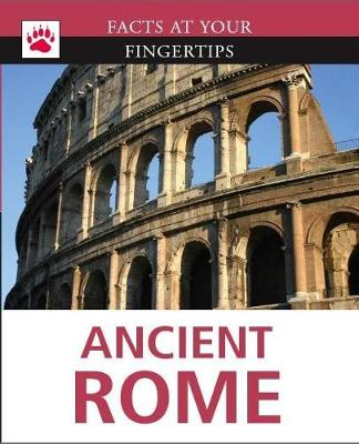 Ancient Rome by Adam Sutherland, Hachette Children's Books