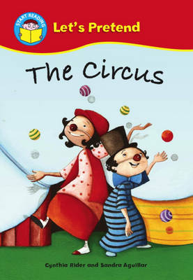 The Circus by Ms Cynthia Rider