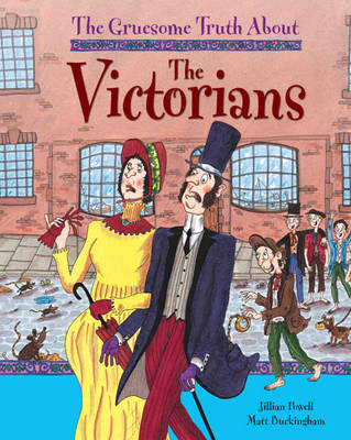 The Victorians by Matt Buckingham