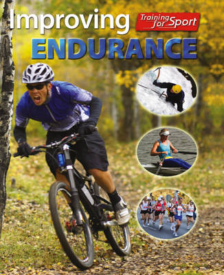 Improving Endurance by Paul Mason