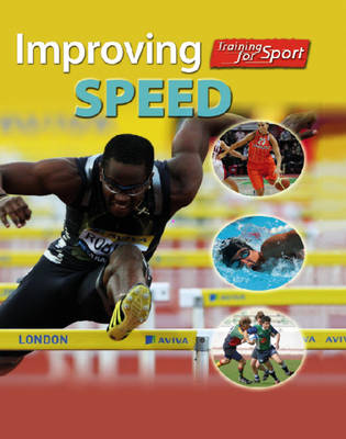 Improving Speed by Paul Mason, Adam Sutherland