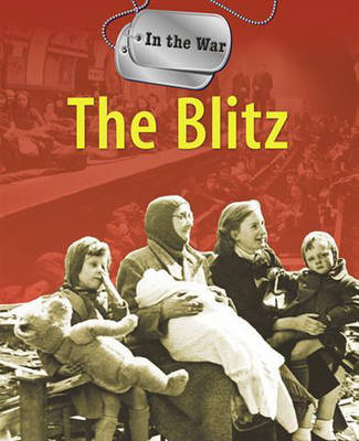 The Blitz by Simon Adams