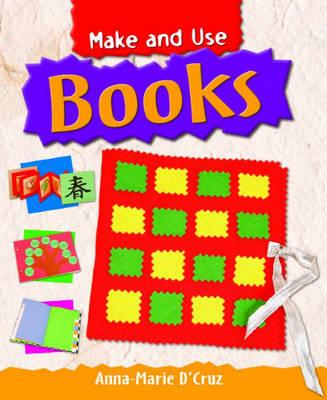 Books by Anna-Marie D'Cruz
