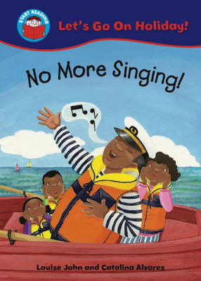 No More Singing by Louise John
