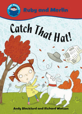 Catch That Hat! by Andy Blackford