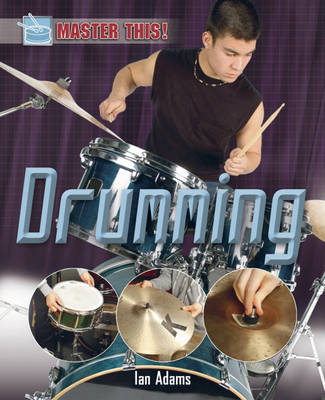 Drumming by Ian Adams