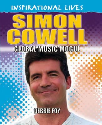 Simon Cowell by Neil Champion, Debbie Foy