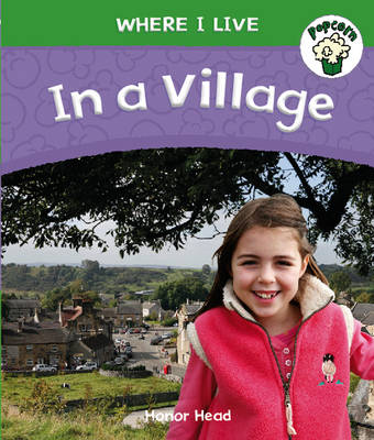 In a Village by Ruth Thomson