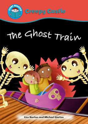 The Ghost Train by Liss Norton
