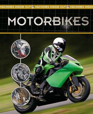 Motorbikes by Chris Oxlade
