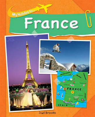 France by Susie Brooks